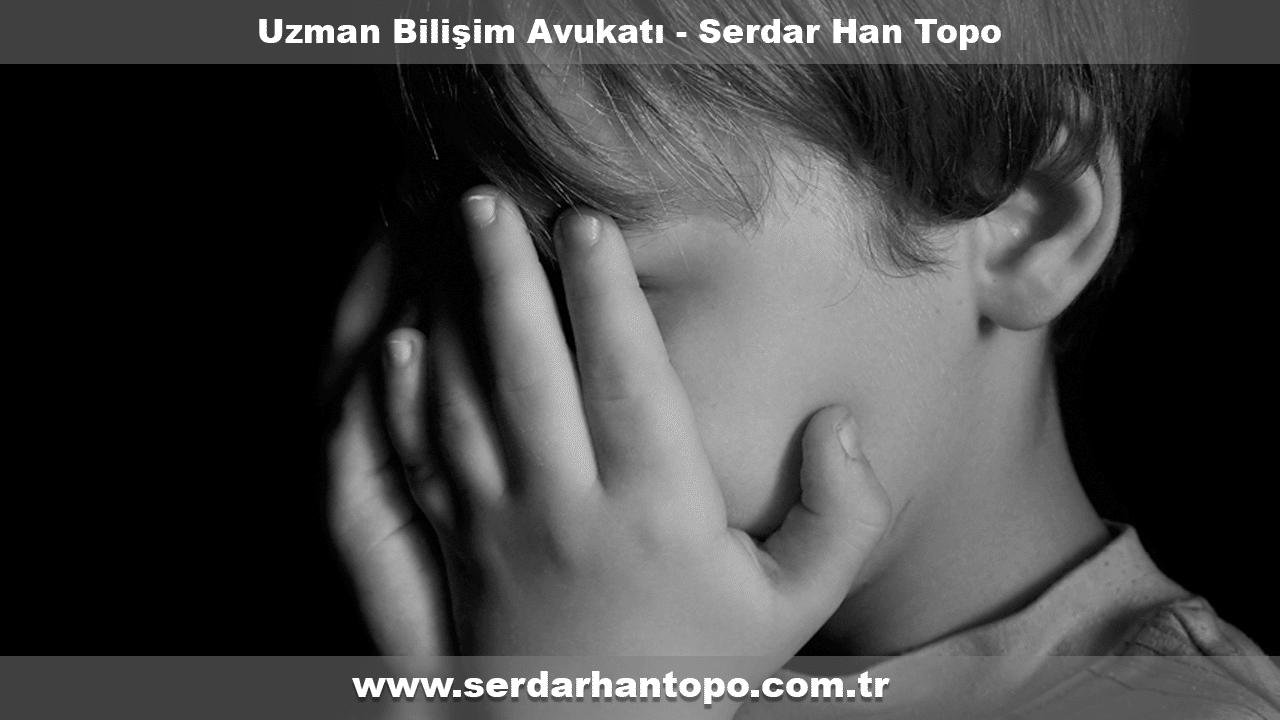 Avukat Serdarhan Topo 'ya Sorduk: Cinsel İstismar Cezaları Caydırıcı Mı?
