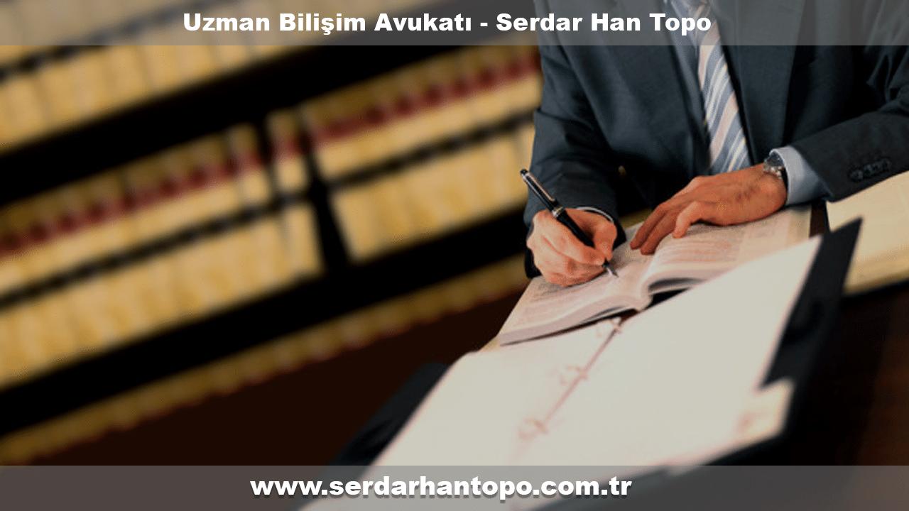 Serdarhan Topo: Genç Avukatlar Çalışma Alanlarını Nasıl Belirlemelidirler?