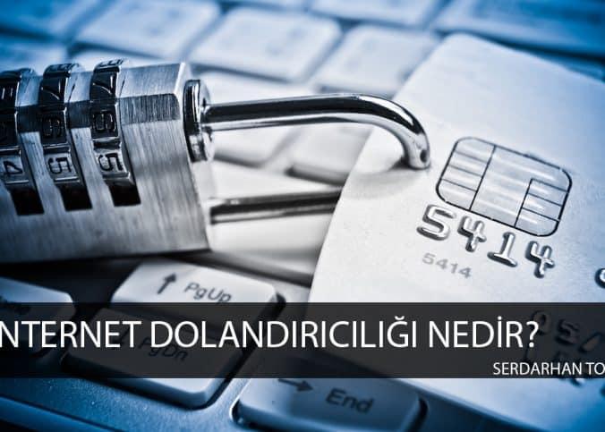internet sitesi dolandırıcılığı, bilişim avukatı serdarhan topo