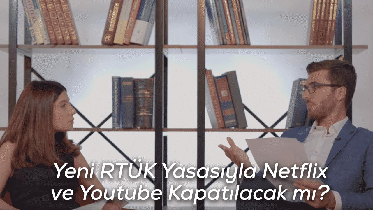 Netflix Kanapıyor mu - Netflix Kapanacak mı - Serdarhan Topo